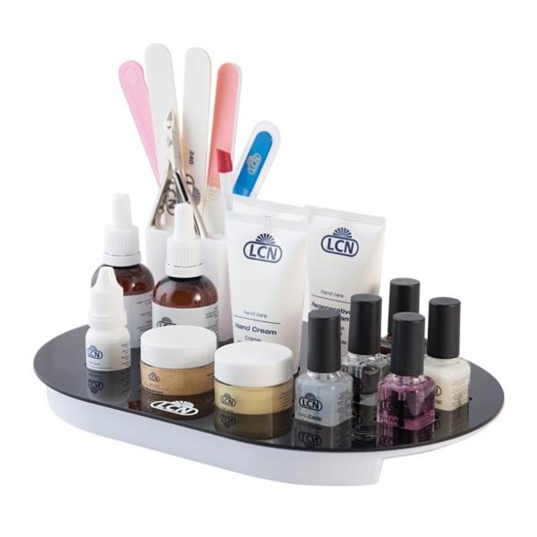 Display Manicure Station con prodotti