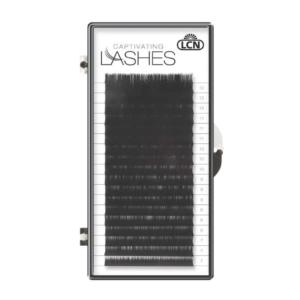 Lashes for Volume Technique - 0,07 mm, J-Curl