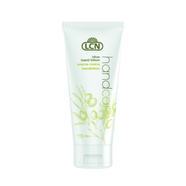 Olive Hand Lotion, 75 ml