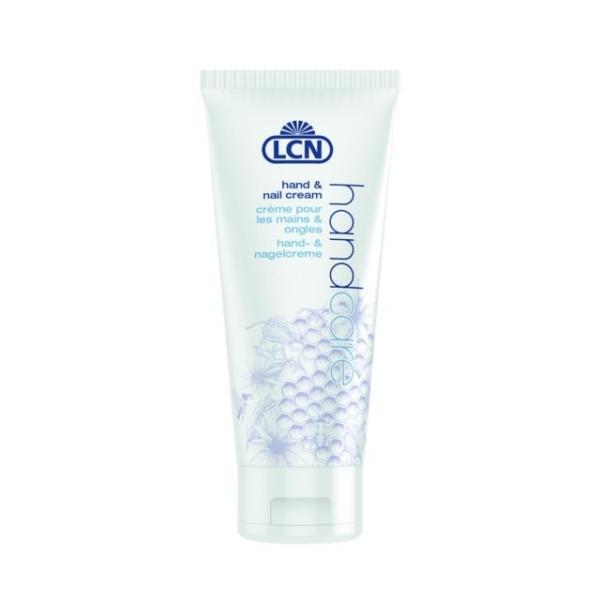 Hand & Nail Cream, 75 ml