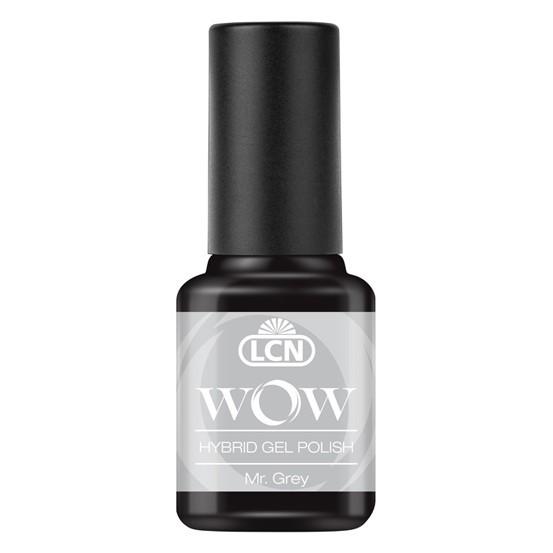 WOW Hybrid Gel Polish, 8 ml - Mr. Grey