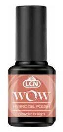 Smalto WOW Hybrid Gel Polish - powder dream - 8 ml
