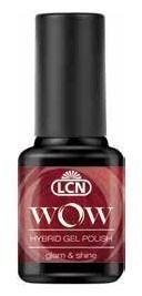 Smalto WOW Hybrid Gel Polish - glam & shine - 8 ml
