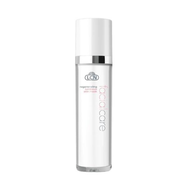 Regenerating Luminous Skin Mask - 250 ml