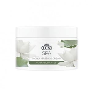 SPA Bali Monoi Massage Cream 250 ml