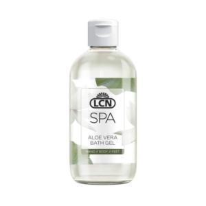 SPA Aloe Vera Bath Gel 300 ml