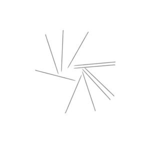 Ricambi per la Plasma Pen - 10 pezzi