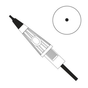 Modulo igienico Nano da 1 punta 10pz. per Scalp Pigmentation & Needling