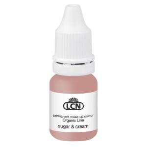 Permanent Make-up Colour - Lips 10 ml - Sugar & cream