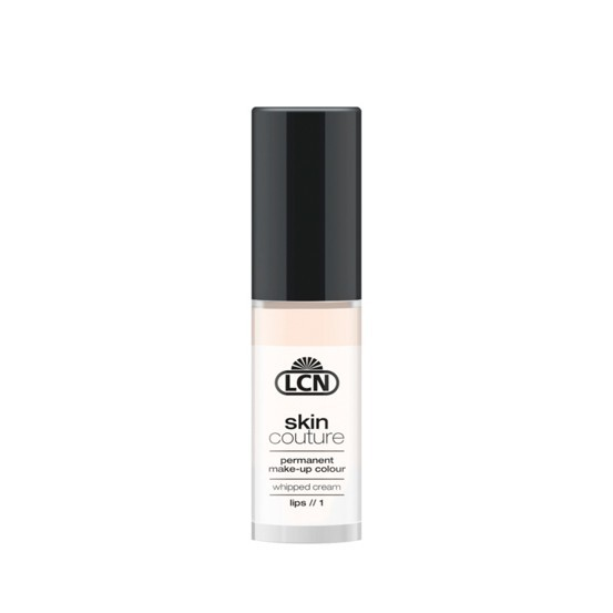 Skin Couture Permanent Make-up Colours Lips 5 ml - whipped cream