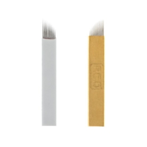 Blade 12 aghi flexi - 5 pezzi