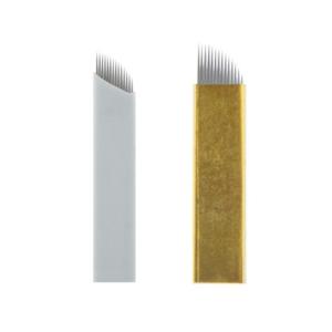 Blade 14 aghi flexi - 5 pezzi