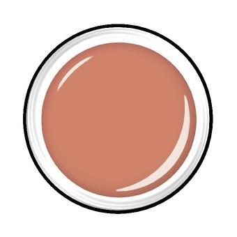 Colour Gels, 5 ml strawberry chai smoothie