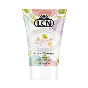 Hand Cream with compliments 30 ml
