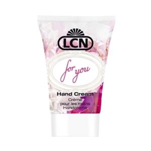 Hand Cream LCN for you 30 ml