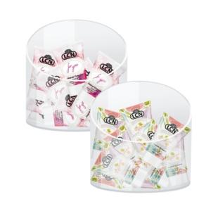 Espositore vendita - Hand Cream with compliments - 30 pezzi
