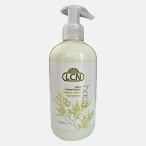 Olive Hand Lotion, 300 ml