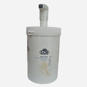 Hand Cream, 1000 ml