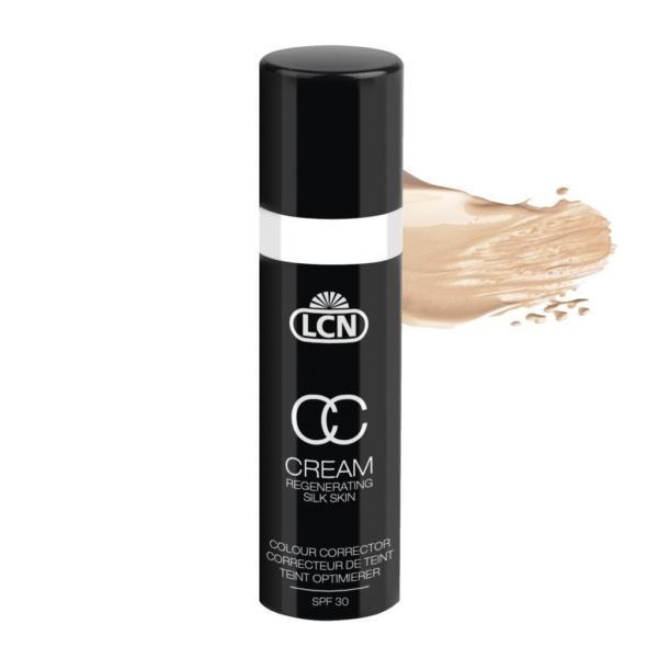 CC Cream vanilla cream - 30 ml