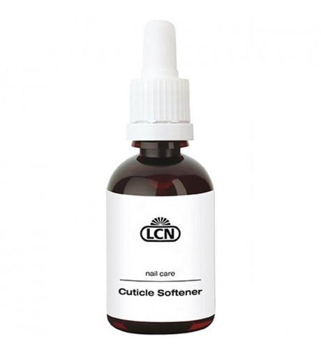 Cuticle Softener 50 ml, con contagocce
