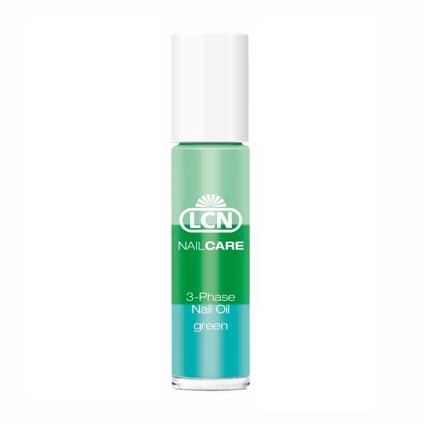 3-Phase Nail Oil 11 ml, green
