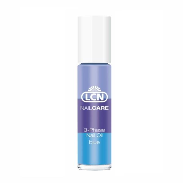 3-Phase Nail Oil 10 ml blue