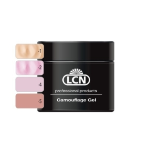 Camouflage - Gel UV - Cool Pink - 15 ml