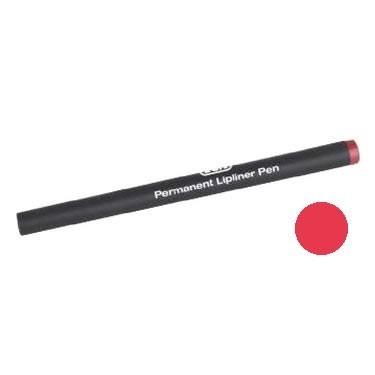 Permanent Lipliner - red