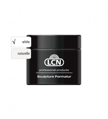 Sculpture Formatur White, 25 ml