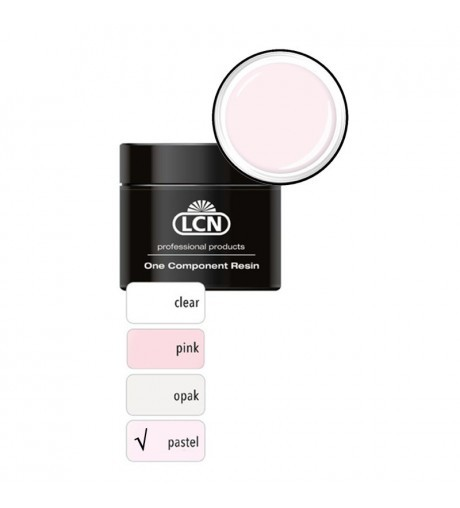 One Component Resin F Pastel 20 ml
