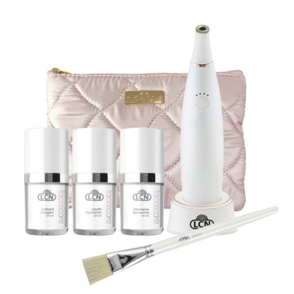 Skin Expert Set di base 1 x tipo (Pennello e pochette GRATIS)