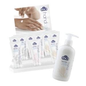 Espositore Special Hand Care 75ml 6 x tipo (hand cream 300ml + tester GRATIS)