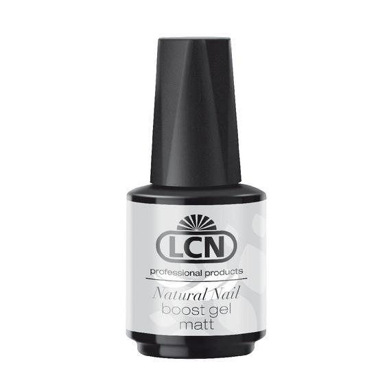 Natural Nail Boost Gel 10 ml matt
