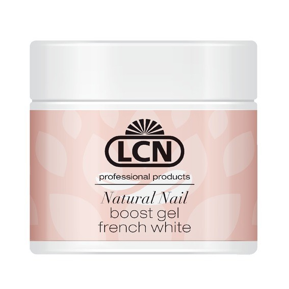 Natural Nail Boost French White - 5 ml