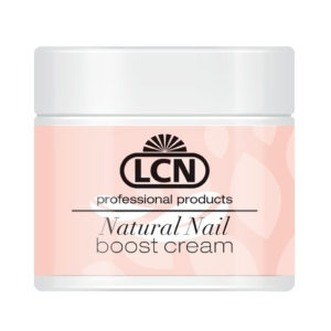 Natural Nail Boost Cream 15ml