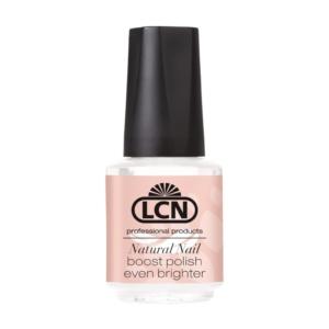 Natural Nail Boost Polish Even Brighter 16ml