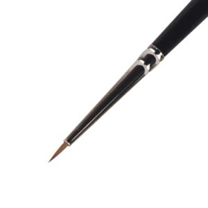 Pennello specifico per il Nail Art ultrasottile