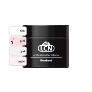 Sealant Pink - Gel Sigillante UV 15 ml