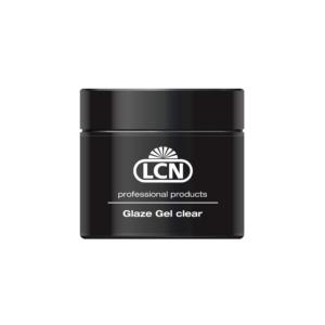 Glaze Gel clear - Gel sigillante UV 10 ml