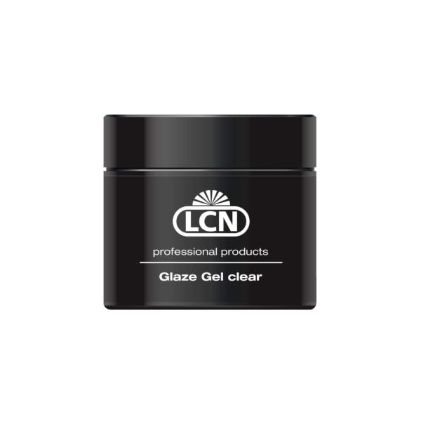Glaze Gel clear - Gel sigillante UV 20 ml