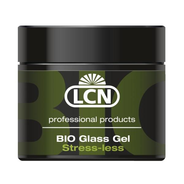 Bio Glass Gel Stress-less 10 ml Clear