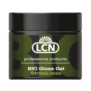 Bio Glass Gel Stress-less 10 ml Nude