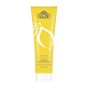Citrus Foot Cream 1000 ml