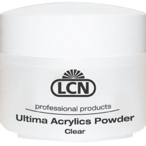 LCN ULTIMA ACRYLICS powder 60 g. extra white