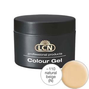Colour Gel natural beige 5 ml