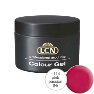 Colour Gel pink passion 5 ml