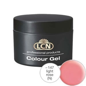 Colour Gel light rose 5 ml