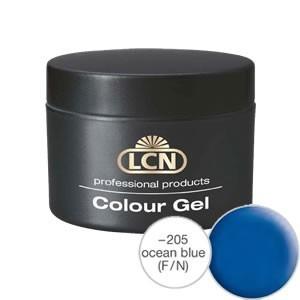 Colour Gel ocean blue 5 ml