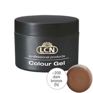 Colour Gel dark bronze 5 ml