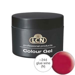 Colour Gel glue wine 5 ml
